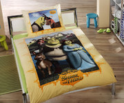 Bedding Shrek