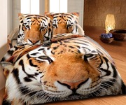 Bedding Giant Tiger