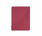 Sheet Dark Red
